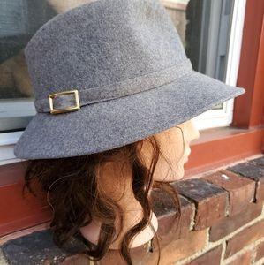 Vintage Henry Pollak felted hat